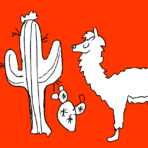 Desert Vibes (August 5 – 9)