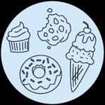 Delicious Desserts (August 24 – 28)